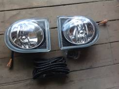 Фара противотуманная. Nissan Safari, 61