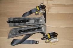 Ремень безопасности. Toyota Caldina, ST215W, ST215G