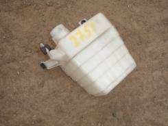 Резонатор воздушного фильтра. Toyota Prius, NHW20 Двигатель 1NZFXE