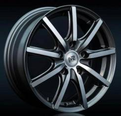 NZ Wheels. 6.0x14, 4x114.30, ET40, ЦО 73,1мм. Под заказ