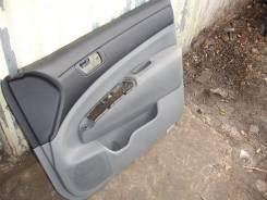 Обшивка двери. Toyota Prius, NHW20