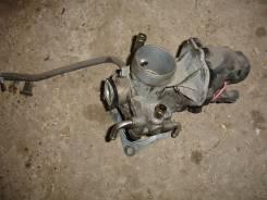 Заслонка дроссельная. Toyota Prius, NHW20, NHW11 Двигатель 1NZFXE