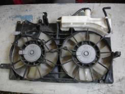 Диффузор. Toyota Prius, NHW20 Двигатель 1NZFXE