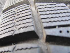 Bridgestone Blizzak Revo2. всесезонные, 2010 год, б/у, износ 5%