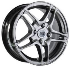 NZ Wheels. 6.0x14, 4x98.00, ET38, ЦО 58,6мм. Под заказ