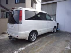 Toyota Town Ace Noah. SR50, 3S