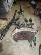 Механическая коробка переключения передач. Subaru Legacy B4, BL5 Subaru Legacy, BL, BL5, BP, BP5 Двигатель EJ20Y