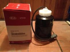 Датчик дизельного фильтра. Kia Bongo Kia K-series