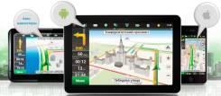 Обновление карт Navitel в Барнауле, Ремонт GPS навигаторов.