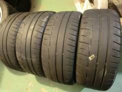 Bridgestone Potenza RE011. Летние, 2011 год, износ: 30%, 4 шт