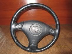 Руль. Toyota Kluger V Toyota Kluger