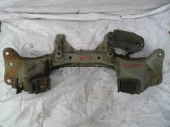 Балка под двс. Nissan Laurel, HC33 Двигатель RB20DE