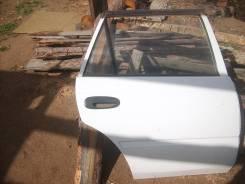 Дверь боковая. Toyota Corolla, 101