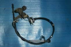 Тросик акселератора. Toyota Camry, CV40 Двигатель 3CT