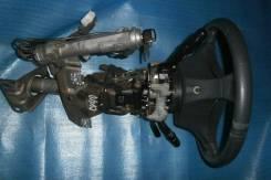 Блок подрулевых переключателей. Toyota Camry, CV40