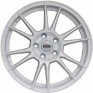 NZ Wheels. 6.5x15, 4x100.00, ET40, ЦО 56,6мм. Под заказ