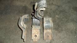 Патрубок радиатора. Toyota Camry, CV20 Двигатель 2CT