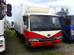 Nissan Diesel UD. 2001г Рефка!, 6 900 куб. см., 5 000 кг.