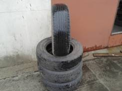 Dunlop Grandtrek ST1. Летние, износ: 60%, 4 шт