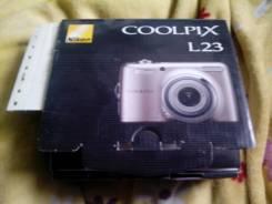 Nikon. 10 - 14.9 Мп, зум: 5х
