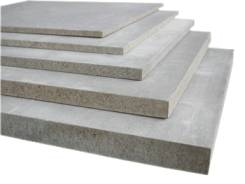 Плиты цементно-стружечные. Под заказ