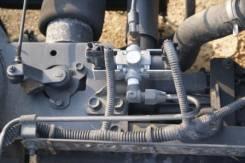 Клапан. Isuzu Giga, CYH81 Двигатель 10PE1