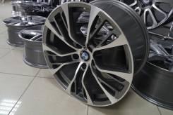 BMW. 10.0/11.0x20, 5x120.00, ET35/40, ЦО 74,0мм.