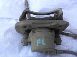 Суппорт тормозной. Toyota Mark II, GX81 Двигатель 1GFE