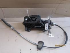 Тросик переключения автомата. Toyota Camry, ASV50