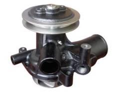 Помпа водяного охлаждения Nissan RF8/RF10 21010-97361. Nissan Diesel, CW620 Двигатель RF8RF10