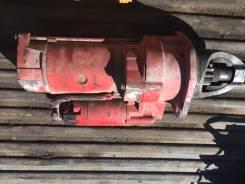 Блок на двигатель Doosan 12TIS и навесное. Под заказ