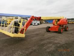 Продам подъемник телескопический JLG 660SJ 1999 г. в. Без работы в РФ!