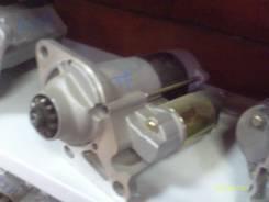 Стартер. Mazda Titan Двигатель TF
