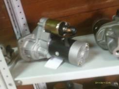 Стартер. Isuzu Elf Двигатели: 4BD1, 4BE1, 4JB1, 4JB1TC
