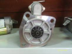Стартер. Nissan Diesel Двигатель FD46