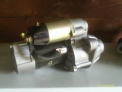 Стартер. Mitsubishi Fuso Двигатель 6D16