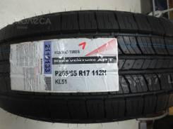 Kumho Road Venture APT KL51. Летние, без износа, 4 шт. Под заказ
