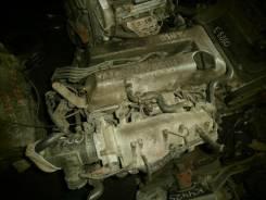Двигатель SR20-DE