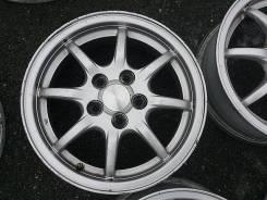 Subaru. 5.0x14, 5x100.00, ET55