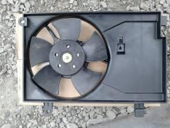 Диффузор. Chevrolet Aveo, T200, T250