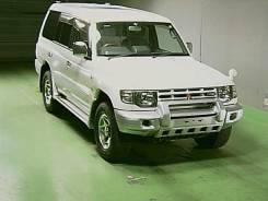 Mitsubishi Pajero. V43 V45 V46, 6G72 6G74 4M40