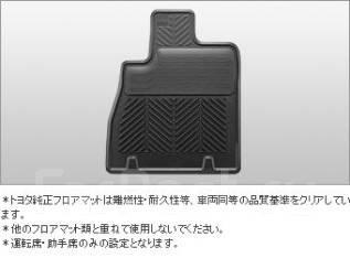 Коврик. Toyota Harrier, 30. Под заказ