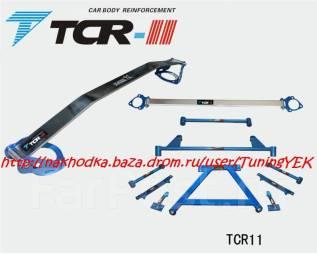 Распорка. Toyota Mark X, GRX120. Под заказ