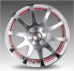 NZ Wheels. 6.0x15, 4x98.00, ET35, ЦО 58,6мм. Под заказ
