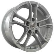 NZ Wheels. 6.0x15, 5x100.00, ET40, ЦО 57,1мм. Под заказ