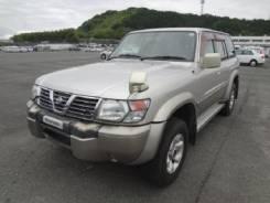 Nissan Safari. W61, TD42 TB45 RD28