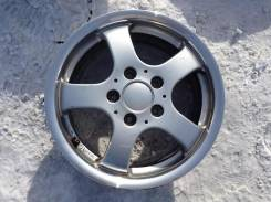 Manaray Euro Design. 6.0x15, 5x112.00, ET50