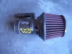 Фильтр нулевого сопротивления. Toyota MR2 Двигатель 3SGTE