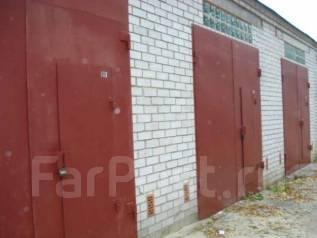 Ремонт гаражей, производственных помещений