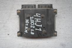 Блок управления двс. Isuzu Elf Двигатель 4HJ1